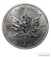 Silbermünzen zur Kapitalanlage