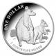 Australien Silbermünzen