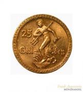 25 Gulden Danzig 1930 Gold J. D11 NGC MS 65