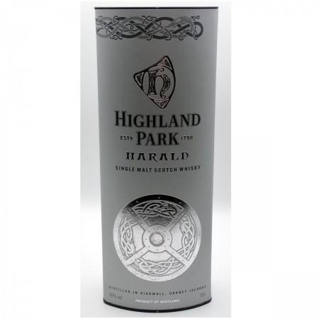 Highland Park Harald Warriors Edition Single Malt 0,7 l 40%