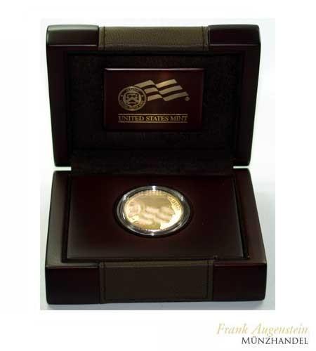 USA $ 50 Gold Buffalo 2009 1 oz PP