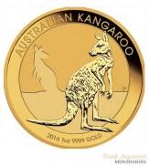 Australien $ 100 Känguruh 1 oz Gold 2016/2017