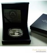 China 50 Yuan Silber Panda 2017 150gr Polierte Platte