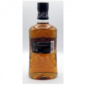 Highland Park Wings of the Eagle 16 Years Single Malt 0,7 l 44,5%