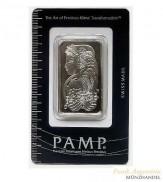 Pamp Suisse Palladiumbarren 1 oz .9995 Pd