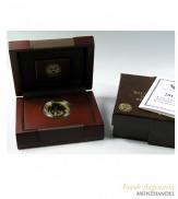 USA $ 50 Gold Buffalo 2013 1 oz PP Reverse Proof