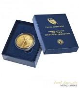 USA $ 50 Gold Eagle 2016 1 oz UNC/Sammlerversion
