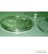 Münzkapsel für America the beautiful 5 oz Silbermünzen