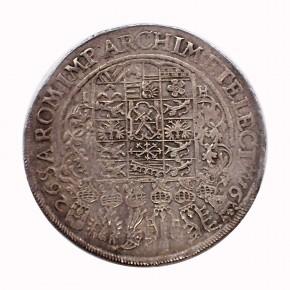 Sachsen Albertinische Linie Johann Georg I 1 Taler 1626